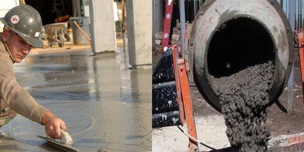 Инструмент для заливки бетона