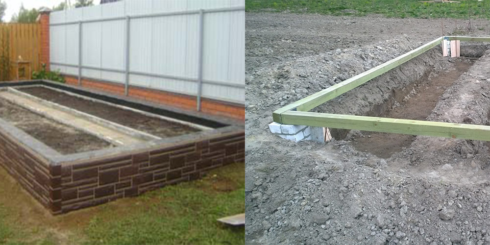 Бетон в теплице заказать миксер с бетоном волгоград