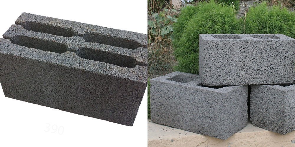 Блоки керамзитобетон фундамент олен бетон кола