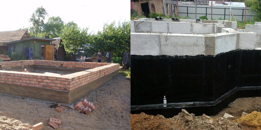 Наращивание бетона заказать машину бетона для фундамента
