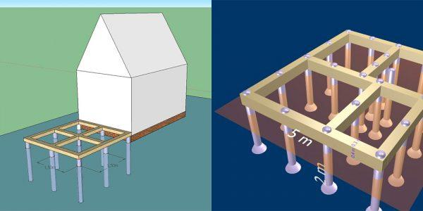Проектируем дом